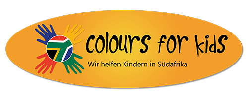 Colours for Kids Logo